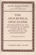 Cover for The Apocryphal Apocalypse