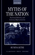 Cover for Myths of the Nation