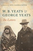 Cover for W. B. Yeats and George Yeats