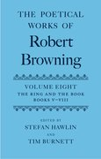 Cover for The Poetical Works of Robert Browning