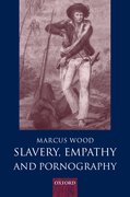 Cover for Slavery, Empathy, and Pornography
