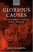 Cover for Glorious Causes
