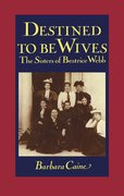 Cover for Destined to be Wives
