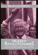 Cover for Prudent Revolutionaries
