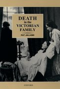 Cover for Death in the Victorian Family
