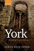 Cover for York