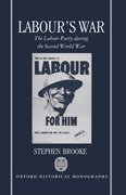 Cover for Labour