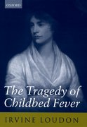 Cover for The Tragedy of Childbed Fever