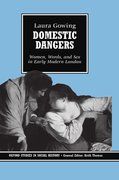 Cover for Domestic Dangers