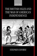 Cover for The British Isles and the War of American Independence