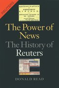 Cover for The Power of News