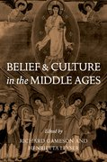 Cover for Belief and Culture in the Middle Ages