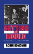 Cover for Setting the Mould