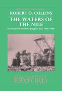 Cover for The Waters of the Nile