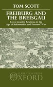 Cover for Freiburg and the Breisgau