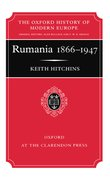 Cover for Rumania 1866-1947