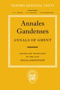 Cover for Annales Gandenses (Annals of Ghent)