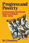 Cover for Progress and Poverty