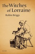 Cover for The Witches of Lorraine