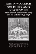 Cover for Soldiers and Statesmen