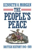 Cover for The People