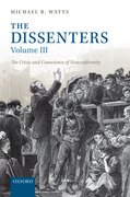 Cover for The Dissenters