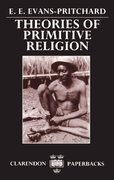 Cover for Theories of Primitive Religion