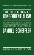 Cover for The Rejection of Consequentialism