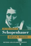 Cover for The Philosophy of Schopenhauer