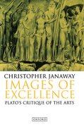 Cover for Images of Excellence