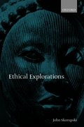 Cover for Ethical Explorations