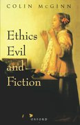 Cover for Ethics, Evil, and Fiction