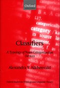 Cover for Classifiers