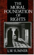 Cover for The Moral Foundation of Rights