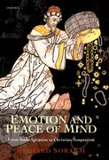 Cover for Emotion and Peace of Mind