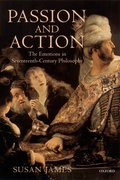 Cover for Passion and Action