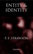 Cover for Entity and Identity
