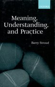 Cover for Meaning, Understanding, and Practice