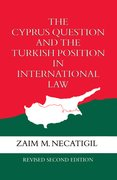 Cover for The Cyprus Question and the Turkish Position in International Law