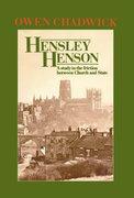 Cover for Hensley Henson