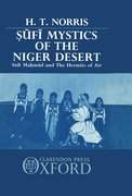 Cover for Sufi Mystics of the Niger Desert