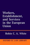 Cover for Workers, Establishment, and Services in the European Union