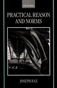 Cover for Practical Reason and Norms