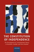 Cover for The Constitution of Independence