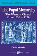 Cover for The Papal Monarchy