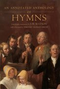 Cover for An Annotated Anthology of Hymns