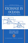 Cover for Exchange in Oceania