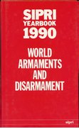 Cover for SIPRI Yearbook 1990