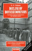 Cover for Decline of Donnish Dominion