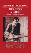 Cover for Keynes